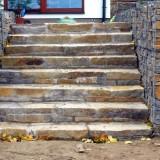 Přírodní schody