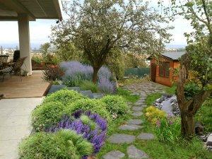 Projekty zahrad